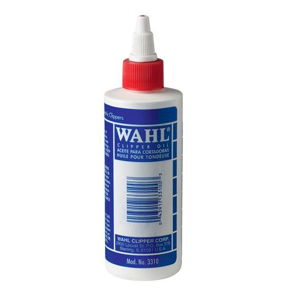 Wahl Oil Wahl Olio lubrificante - Casa del Rasoio 28a5b4408c66