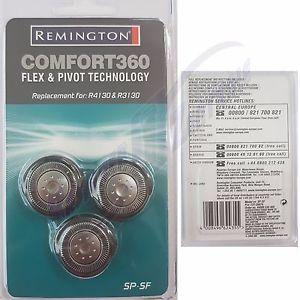 Remington sp sf comfort360 casa del rasoio - Raccogli briciole folletto ...